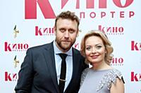 Николай Шрайбер, Юлия Бедарева. Москва. 24.01.2020