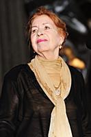 Российская актриса Инна Макарова