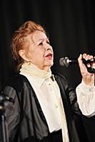 Инна Макарова.