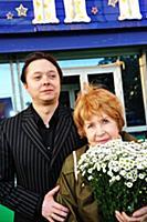 Иван Бурляев, Инна Макарова.