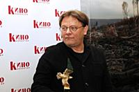 Валерий Тодоровский. Москва. 24.01.2020.
