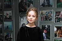 Рина Гришина. Москва. 24.01.2020.