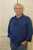 Сергей Баталов. Пресс-конференция, посвященная нач