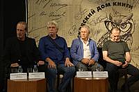Александр Рапопорт, Сергей Баталов, Игорь Тузик, А