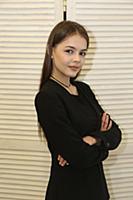 Кристина Корбут. Пресс-конференция, посвященная на