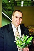 Сергей Заграевский.