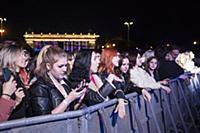Московский выпускной-2020 в Парке Горького. Москва