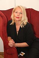Алена Ивченко. Съемки передачи «Приют комедиантов»