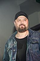 Алексей Голубев. Закрытая презентация клипа Филипп