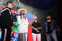 Dava (Давид Манукян), Филипп Киркоров, Алексей Гол