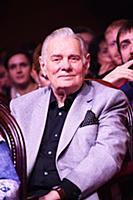 Российский актер Владимир Андреев