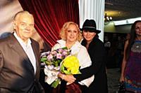 Владимир Андреев, Лора Квинт.