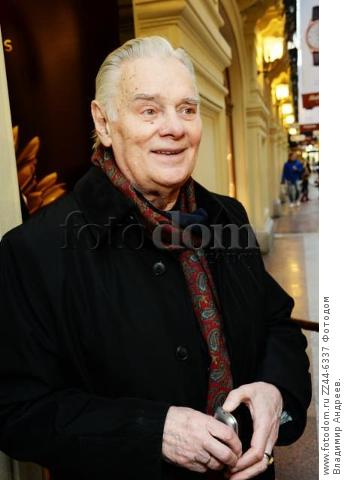 Владимир Андреев.