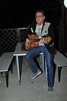 Валерий Архипов. 24-й Фестиваль Визуальных Искусст