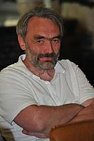 Константин Щекин. 24-й Фестиваль Визуальных Искусс