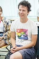 Егор Сальников. 24-й Фестиваль Визуальных Искусств