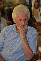 Борис Дворкин. 24-й Фестиваль Визуальных Искусств