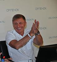 Александр Джеус. 24-й Фестиваль Визуальных Искусст