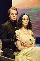 Репетиция мюзикла «Дон Жуан. Нерассказанная история»