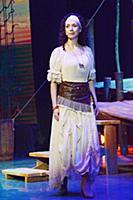 Мария Геворгян. Открытая репетиция мюзикла «Дон Жу