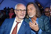 Евгений Герасимов, Никас Сафронов. 9-й Московский