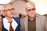 Евгений Герасимов, Борис Щербаков. 9-й Московский