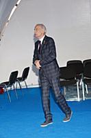 Василий Лановой. 9-й Московский кинофестиваль «Буд