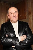 Российский актер Борис Клюев