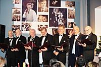 Александр Пашутин, Борис Львович, Аристарх Ливанов
