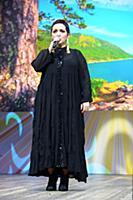 Этери Бериашвили. 9-й Межрегиональный творческий ф