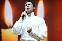 Евгений Кунгуров. 9-й Межрегиональный творческий ф
