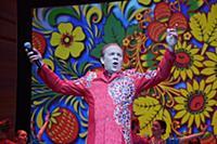 Владимир Девятов. 9-й Межрегиональный творческий ф