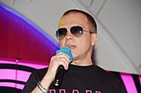 Dj Грув (Евгений Рудин). II ежегодная премия «Inst