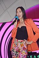Оксана Соколова. II ежегодная премия «Instars-Awar