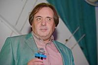 Александр Федорков. II ежегодная премия «Instars-A