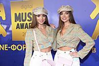 Музыкальная премия «Жара Music Awards - 2020»