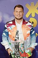 Артур Еремеев. Музыкальная премия «Жара Music Awar