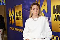 Мария Топчий. Музыкальная премия «Жара Music Award