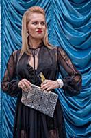 Олеся Судзиловская. 12-я Ежегодная премия журнала