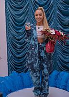 Мари Краймбрери. 12-я Ежегодная премия журнала MOD