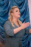 Анна Семенович. 12-я Ежегодная премия журнала MODA
