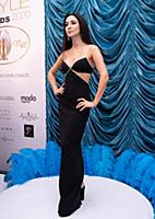 Зара. 12-я Ежегодная премия журнала MODA topical «