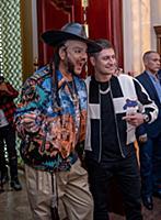 Филипп Киркоров, Dava (Давид Манукян). 12-я Ежегод