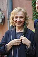 Марина Брусникина. Сбор труппы и открытие 123-го т