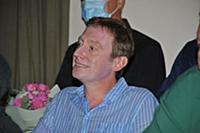 Михаил Трухин. Сбор труппы и открытие 123-го театр