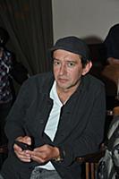 Константин Хабенский. Сбор труппы и открытие 123-г