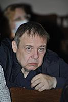 Александр Семчев. Сбор труппы и открытие 123-го те