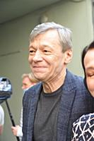 Борис Коростелев. Сбор труппы и открытие 123-го те