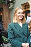 Светлана Устинова. Сбор труппы и открытие 123-го т