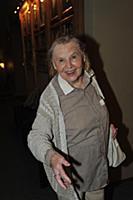 Нина Гуляева. Сбор труппы и открытие 123-го театра